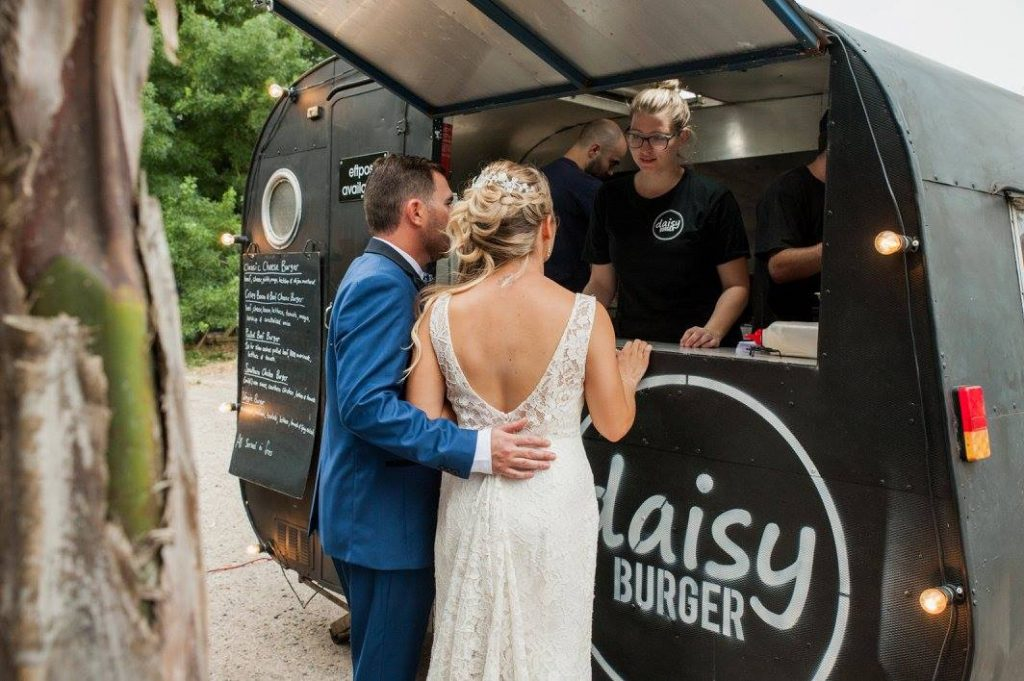 Smiling Samoyed, Country Brewery, Rustic, Quirky Wedding Venue, Receptions with Food trucks,