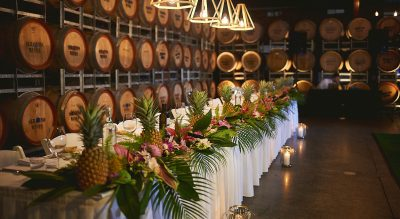Serafino Wines is award-winning glamorous winery opulence in a relaxed country setting in the heart of McLaren Vale.