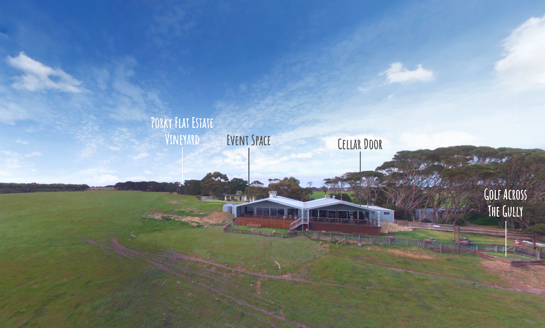 Dudley Wines, Kangaroo Island, Weddings, Events, Rustic Farm, Waterfront Views, Modern events space, island wedding