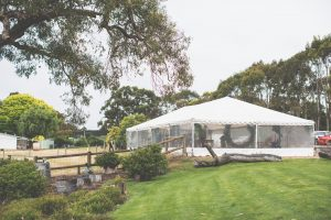 Fleurieu Cherries is a new South Australian wedding and event venue set within the just behind Willunga and the McLaren Vale Wine region.
