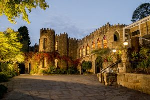 The Manor Basket Range, Adelaide Hills Wedding Venue, Castle suitable for wedding ceremonies and receptions, a beautiful venue only minutes from the Adelaide CBD.