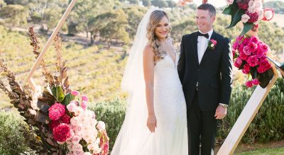 Chapel Hill Winery McLaren Vale Wedding and Events Venue located in the heart of the Fleurieu Peninsula and available for exclusive use.