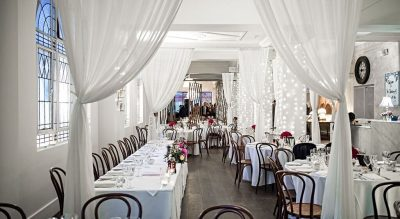 Hotel Richmond an Adelaide Wedding Venue in the heart of the South Australian CBD offering unique weddings and event packages.