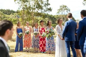 Fleurieu Cherries is a South Australian wedding and event venue set within the McLaren Vale Wine region, just behind Willunga.