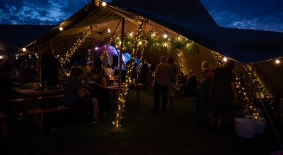 Tipi Lane HQ Our Place, McLaren Vale Fleurieu Peninsula Dry Hire Venue allowing BYO Catering and Beverages.