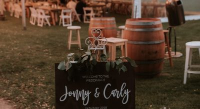Villa Vineyard is a country vineyard with rustic charm offering full flexibility in hire for weddings.