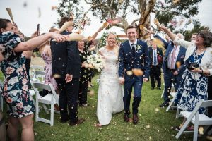 One Paddock Currency Creek, Fleurieu Peninsula Wedding Venue, Rustic Modern Full Service Space suitable ceremony and receptions