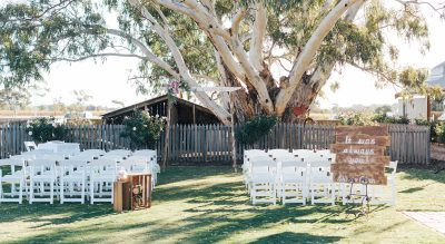 Penny's Hill, McLaren Vale Winery Wedding Venue. Full service space offering rustic charm, modern elegance and many different venues on the historic property.