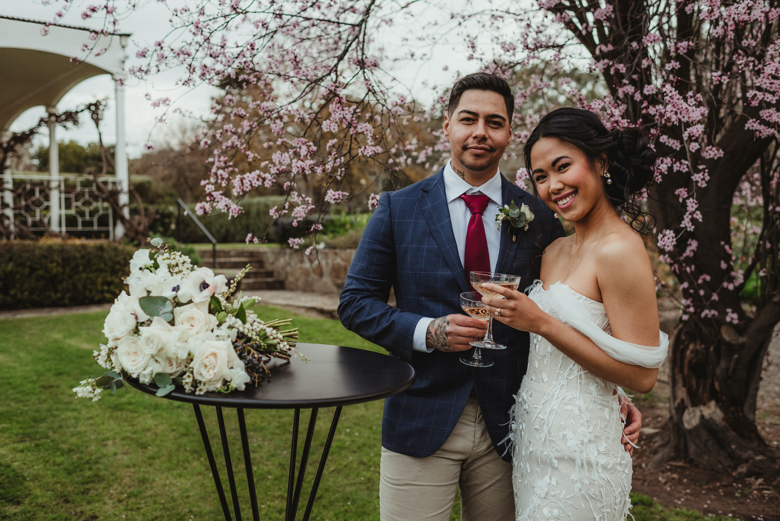 Glen Lea Homestead Styled Shoot, Historic Dry Hire Wedding Venue in the Adelaide Hills. A rustic farm setting now available for ceremonies and receptions.