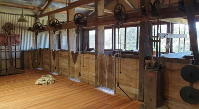 Mt Beare Station 100 year old iconic sheep station, rustic and private wedding venue not far from McLaren Vale