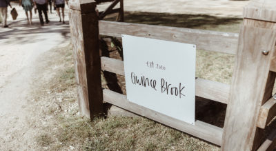 Quince Brook is a quaint farm set on the outskirts of Fleurieu Peninsula's Strathalbyn, and this spacious dry-hire venue is now being exclusively offered for weddings through VENYU.