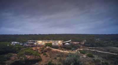 Banrock Station is an eco-friendly winery and wetland centre in the heart of SA's beautiful Riverland, a full-service venue with views over the Murray River and its wetlands.